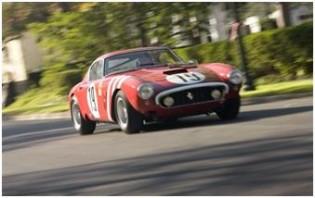 Ferrari 250 GT SWB Alloy Competizione