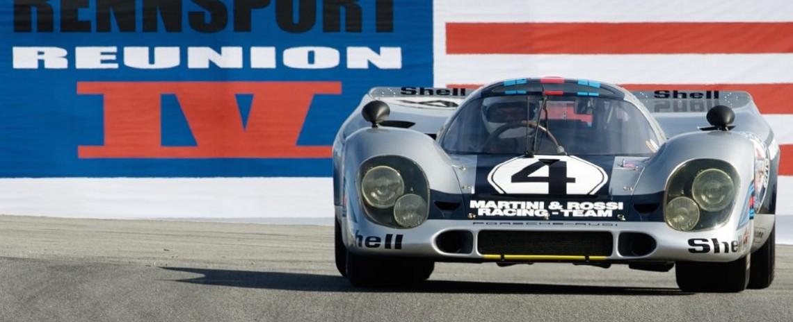 Greg Galdi's 1970 917K.