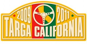 2011 Targa California