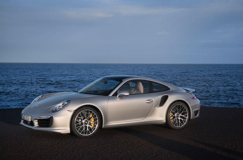 2013 porsche 911 turbo s - Porsche 911 Turbo Black 2000