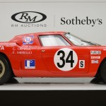 RM Auctions Art of the Automobile – Photo Gallery