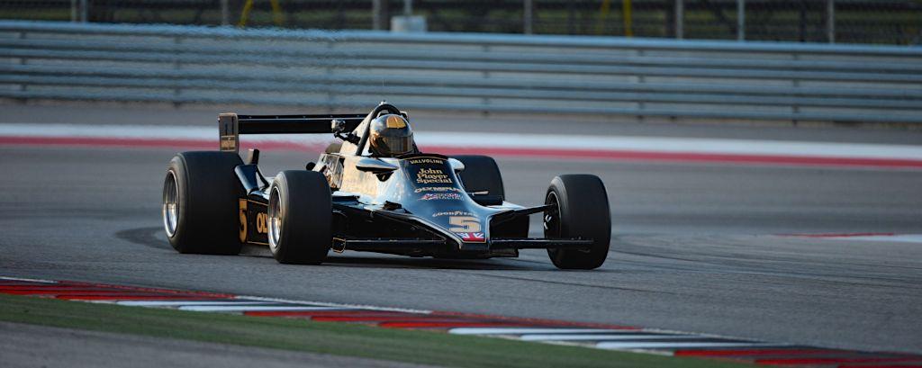 1978 Lotus 79 Formula 1