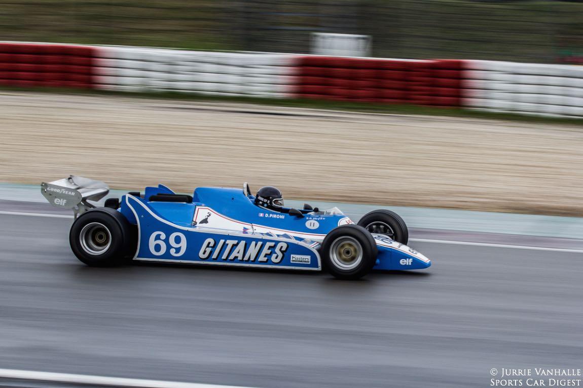 Ligier JS 11/15