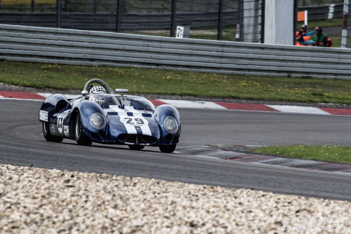Cooper Monaco King Cobra