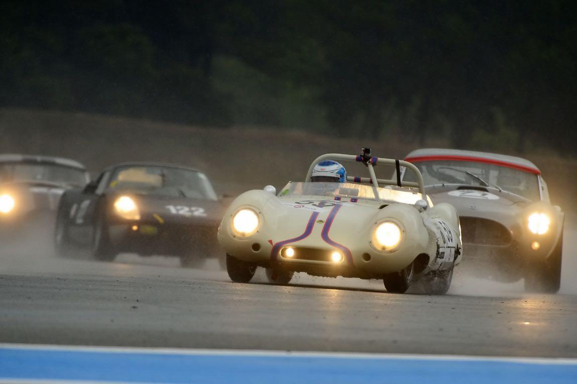 1956 Lotus Eleven 1500