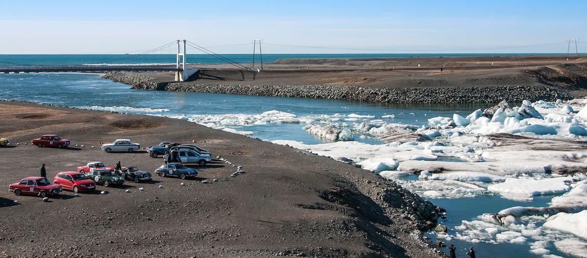 Icelandic Saga Rally 2015
