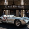 #722 1955 Mercedes-Benz 300 SLR, winner of the Mille Miglia in 1955 in the hands of Stirling Moss