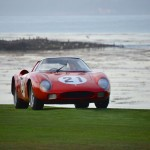 Pebble Beach Concours 2015 – Picture Gallery