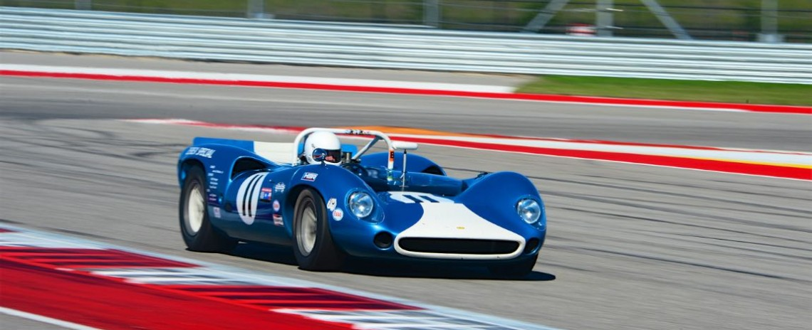 1965 Lola T70 MkI.
