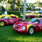 Cavallino Classic Sports Sunday 2016 – Report and Photos