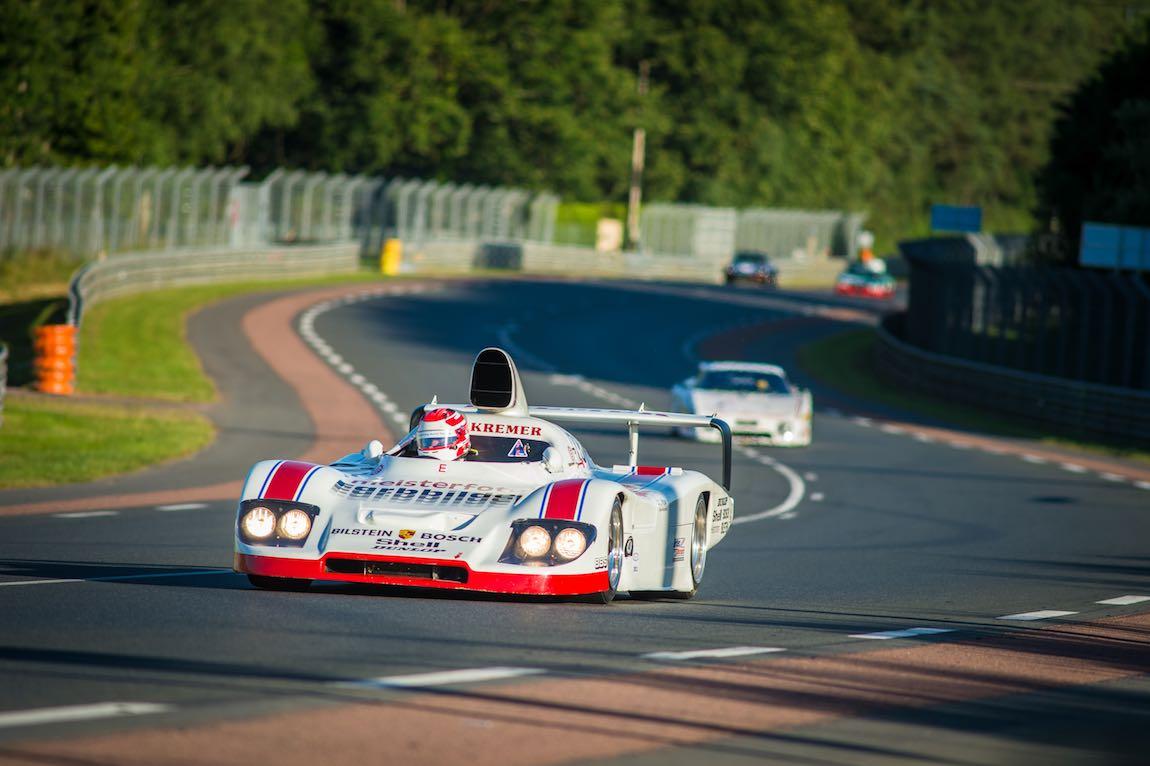 Porsche 936 1982