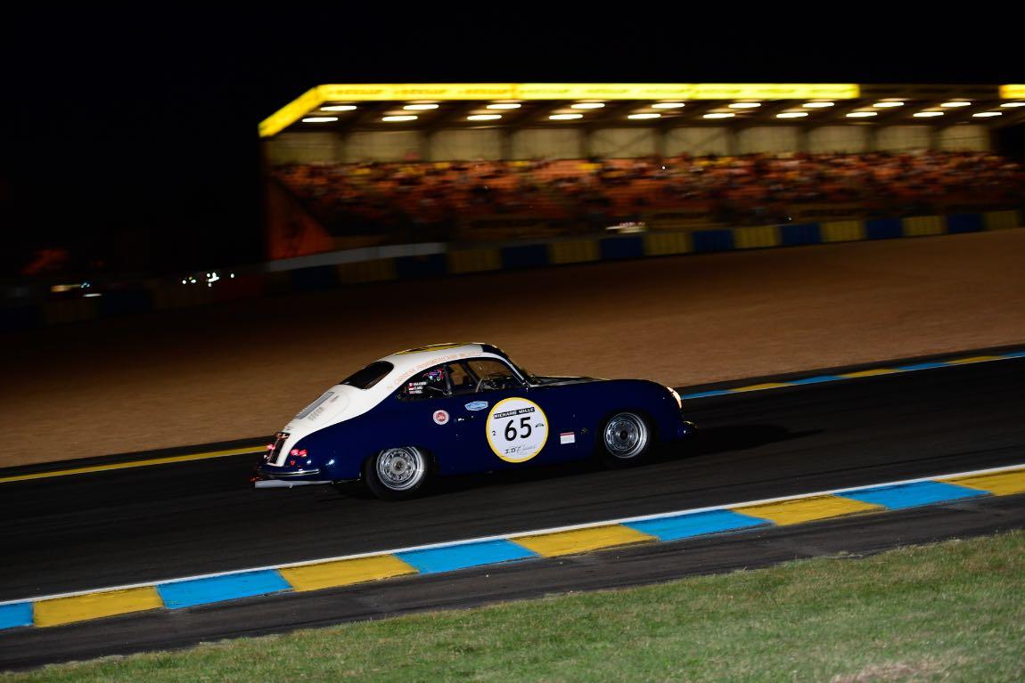 Porsche 356 Pre-A Coupe 1952
