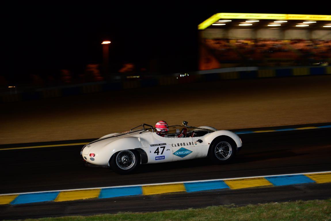 Maserati T63 Birdcage 1961