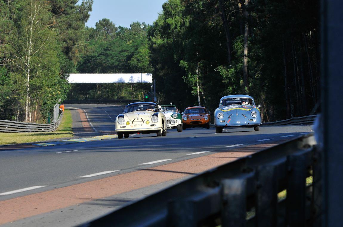 Pair of Porsche 356 Pre-A Coupes