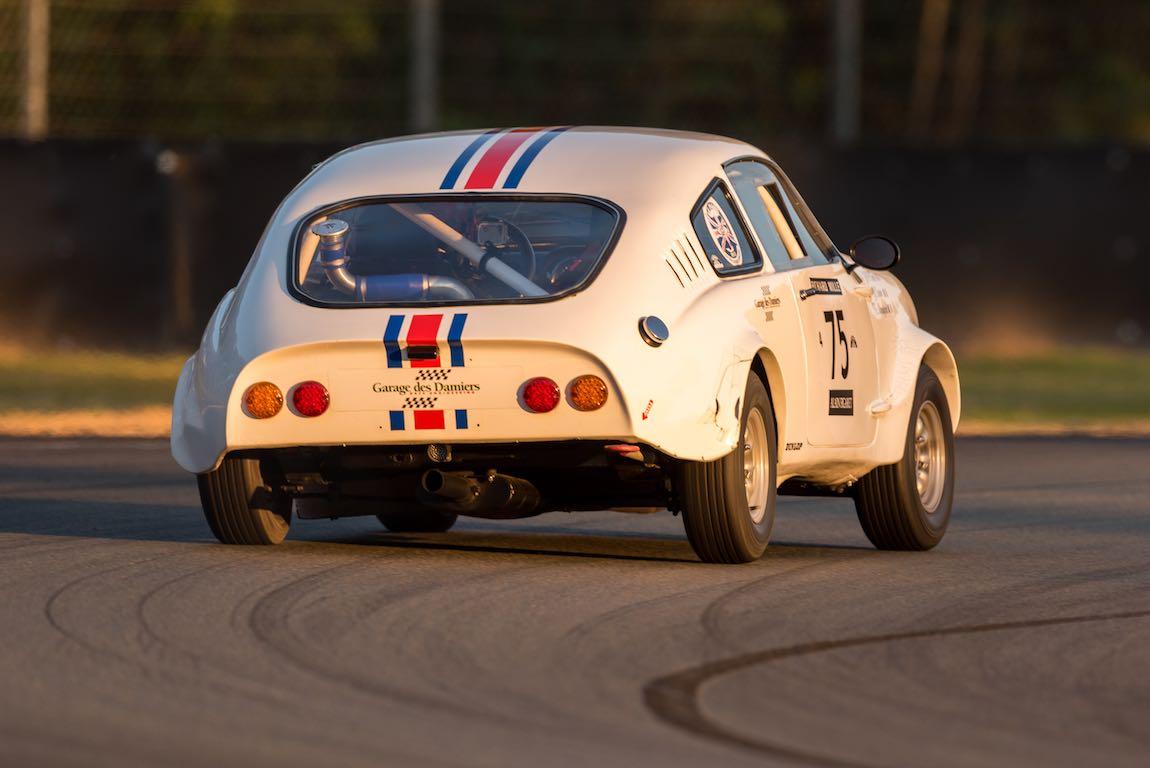 Marcos Mini GT 1965