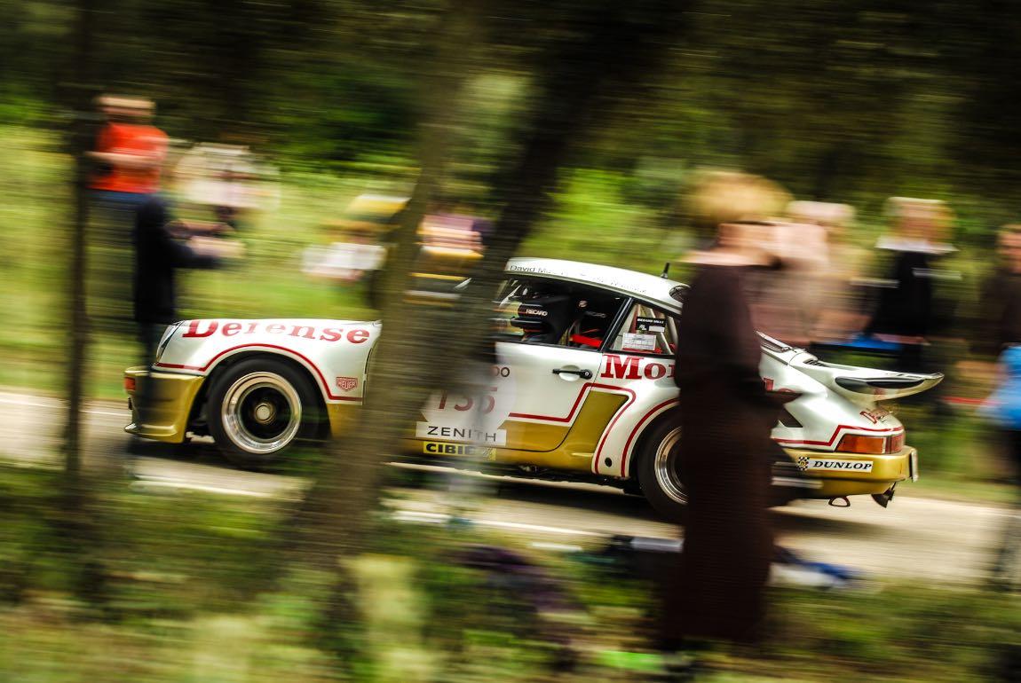 Bmw Sports Car Digest  Tour Auto Rally