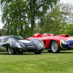 Warren Classic and Concours 2014 – Report and Photos