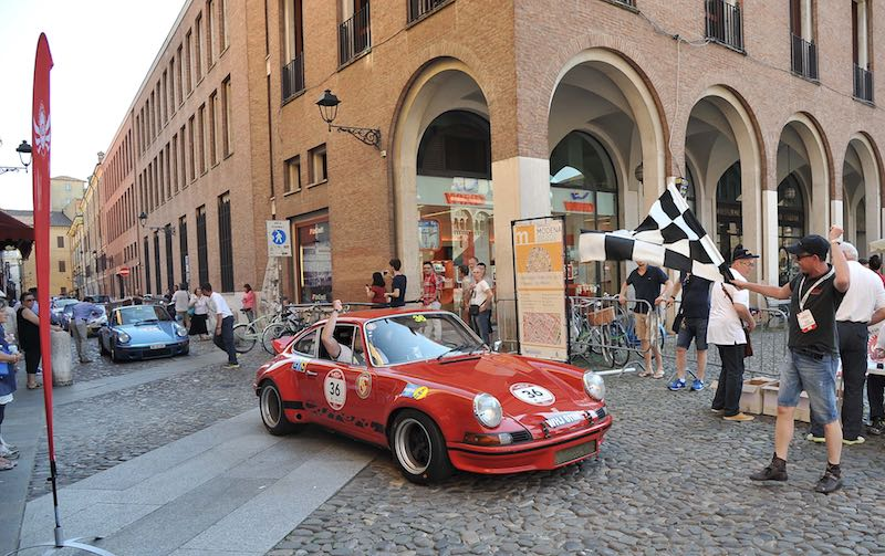 Modena Cento Ore 2015