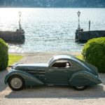 Concorso Villa d'Este 2016 – Best of Show Winners