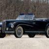 1950 Delahaye 135 M Cabriolet Atlas by Guillore