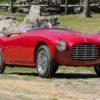1952 Siata 300BC Sports Spider