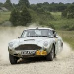 Baltic Classic Rally Launched