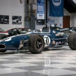 Riverside Automotive Museum Offered