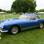 Greenwich Concours d'Elegance 2016 – Report and Photos