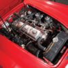 1961 Austin-Healey 3000 Mk I Works Engine