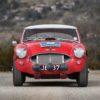 1961 Austin-Healey 3000 Mk I Works Front
