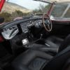 1961 Austin-Healey 3000 Mk I Works Interior