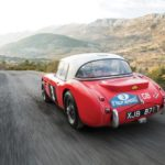 Acropolis Winner – Austin-Healey 3000 Mk I