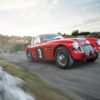 1961 Austin-Healey 3000 Mk I Works