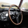 1961 Austin-Healey 3000 Mk I Works Steering Wheel