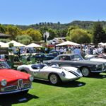 Featured Themes at 2016 Quail Motorsports Gathering