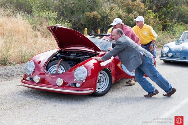 Car guys always lend a helping hand