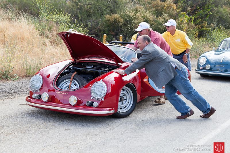 Car guys always lend a helping hand