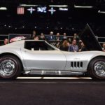 Barrett-Jackson Northeast 2016 – Auction Results