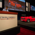Auctions America Southern California 2016 – Auction Results
