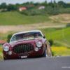 1952 Ferrari 225 S Berlinetta Vignale