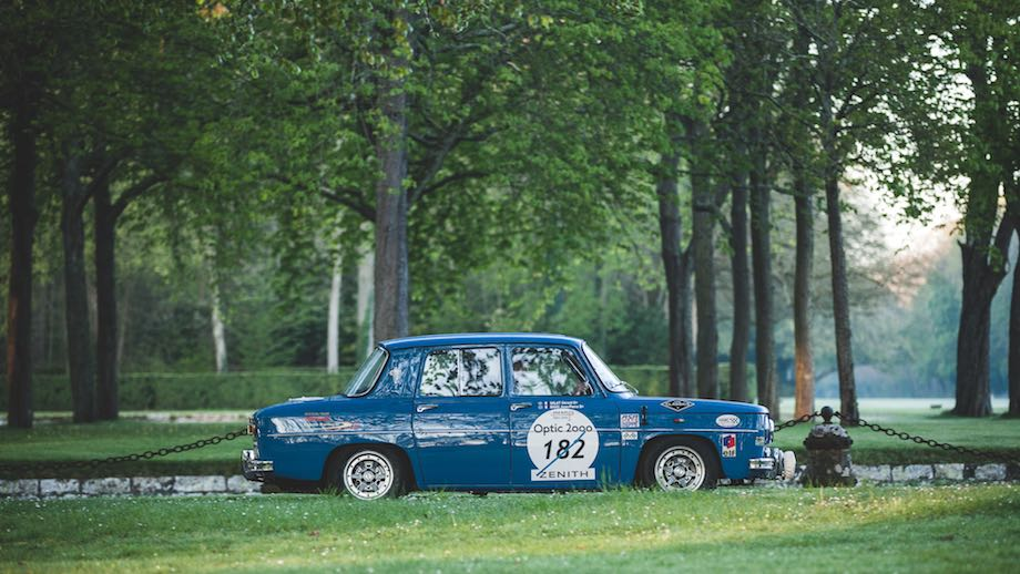1967 Renault R8 Gordini