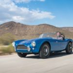 First Cobra – CSX 2000 – Offered at Auction