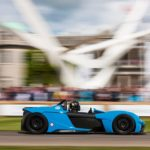 Supercar Run at 2016 Goodwood Festival of Speed