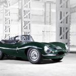 Jaguar XKSS Reproduction