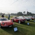 More Sellers Than Buyers in Ferrari Market