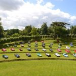 Heveningham Hall Concours 2016 – Report and Photos