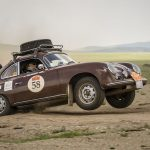 Peking to Paris Motor Challenge 2016 – Report and Photos