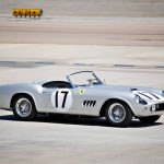 Ferraris Featured at 2016 Gooding and Company Pebble Beach
