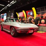 Mecum Harrisburg 2016 – Auction Results