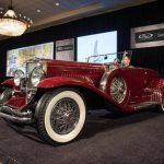 RM Sotheby's Motor City 2016 – Auction Results